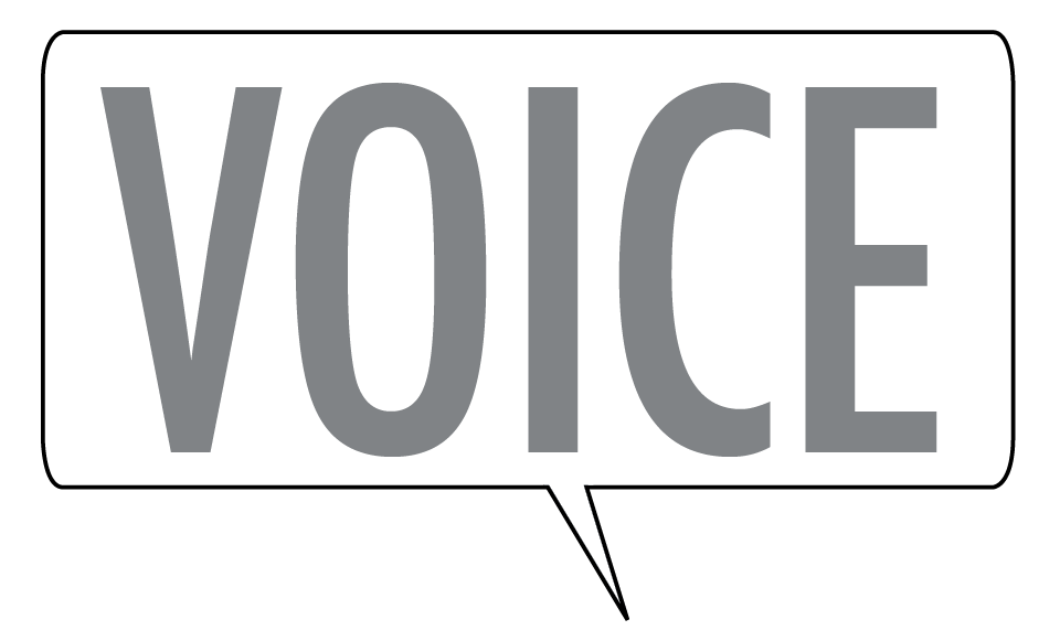 Scoial media voice