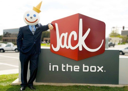 Jack in the Box Campaign Success