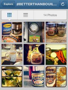 BTB Instagram