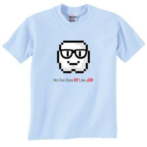 No one does IT like ADP tshirt