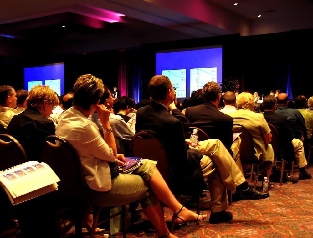 Franchise Conference Planning Tips
