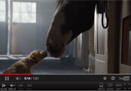 Best Super Bowl Ads of 2014