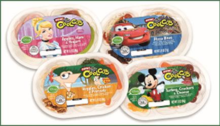 Food Marketing for Children