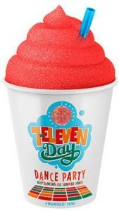 7 / 11 Day