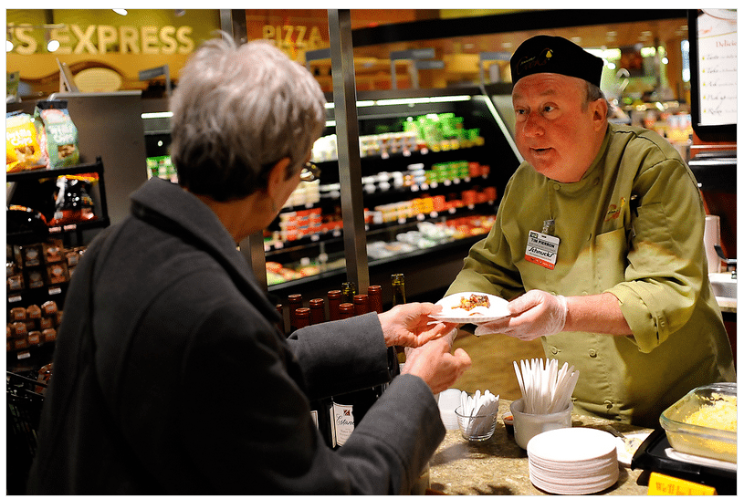 Grocery Marketing Trends