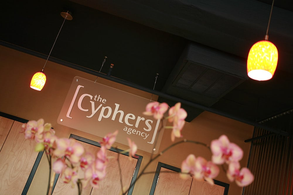 Work at The Cyphers Agency