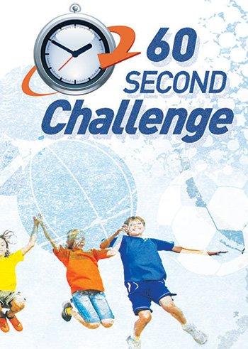 JumpBunch 60 Second Challenge Brochure