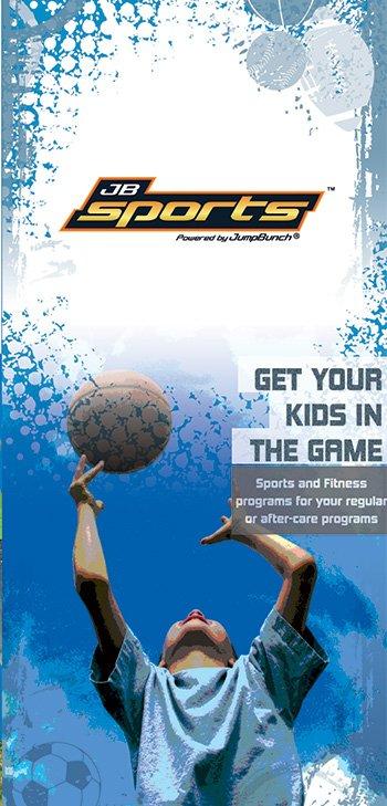 JumpBunch Sports