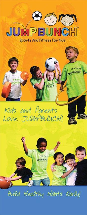 JumpBunch Banner Ad
