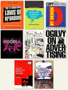 Top Advertising Books