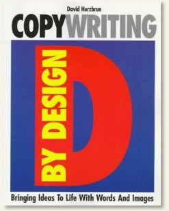 copywriting by design book