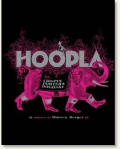 Hoopla Book