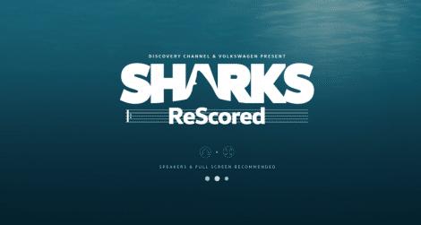 Shark Week Ad Campaigns