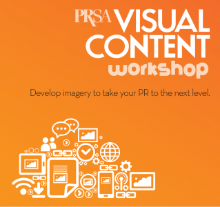 Visual Content Workshop