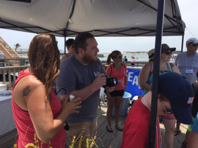 Cyphers Agency Partnered with Sea Rocket Adventures to Host Inaugural Media Day