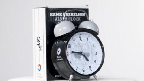 Chicago White Sox: Hawk Harrelson Alarm Clock