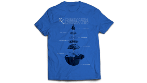 Kansas City Baseball Giveaway