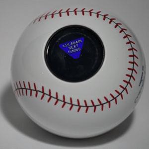Milwaukee Brewers: Bob Uecker Magic 8-Ball