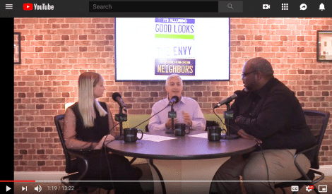 Dave Cyphers Discusses Agency's Evolution on My ArundelBiz Podcast