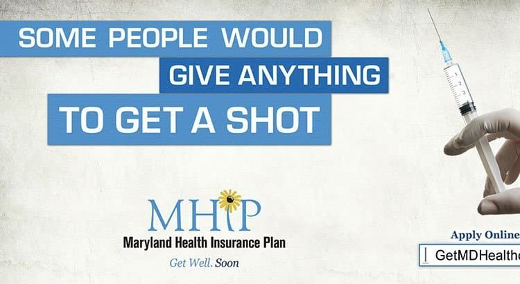 Maryland Health Insurance Plan Advertising