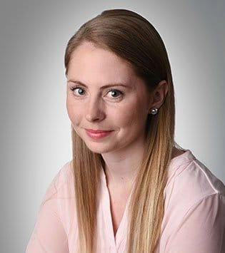 Katie Lischick