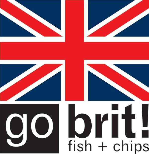 GoBrit logo