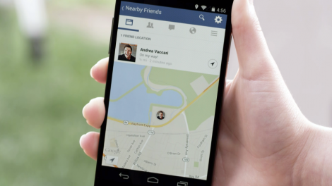 Kristin Dyak, Digital Marketing Director, Clears Up Confusion on Facebook's Nearby Friends Tool