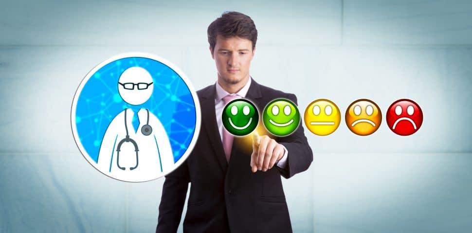 physician branding