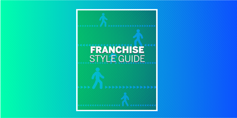 Franchise Style Guide image