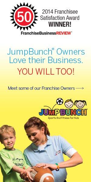 JumpBunch Ad