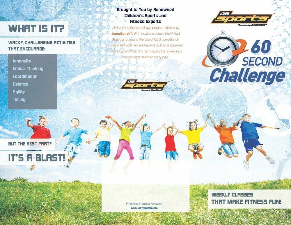 JumpBunch Brochure