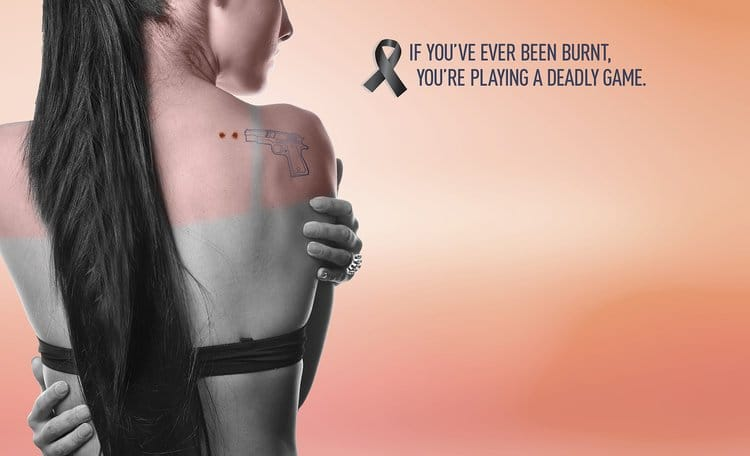 Anne Arundel Dermatology Ad