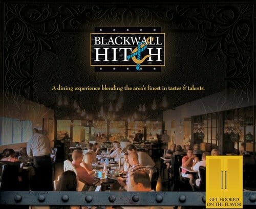 Blackwall Hitch Restaurant