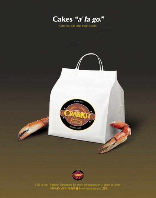 Crab Kit