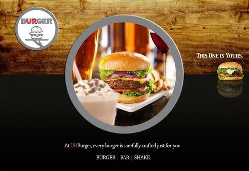 ur+burger
