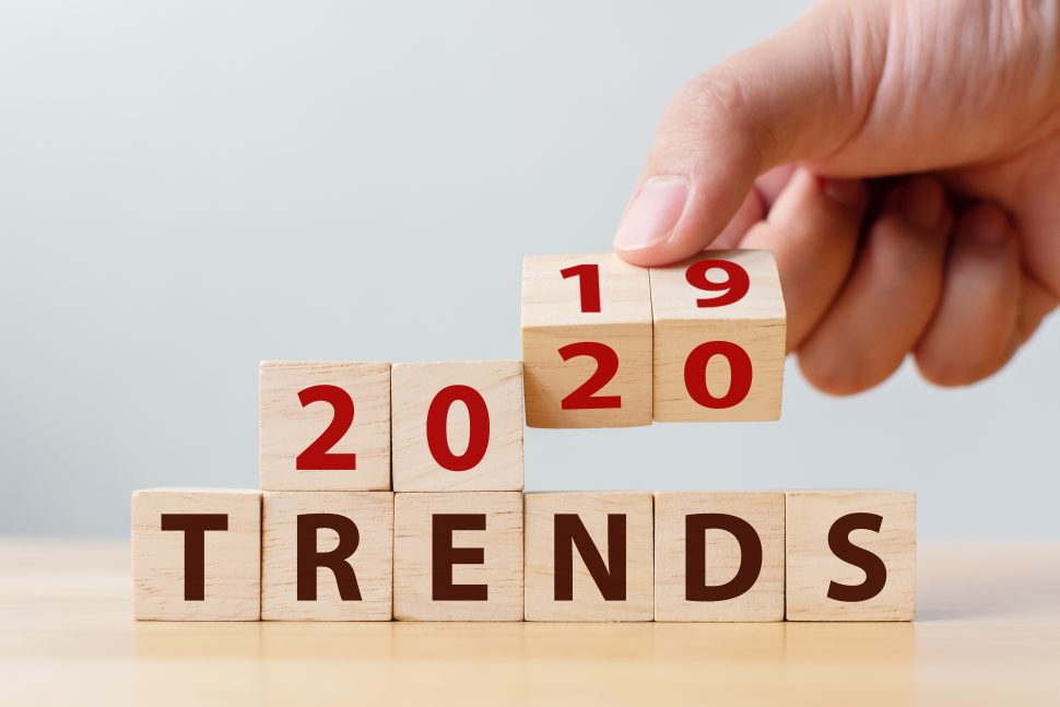 trade association trends