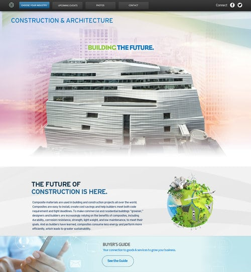 ACMA Construction Ad