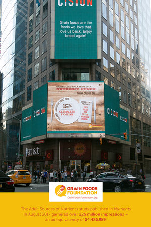 GFF Time Square Public Relations