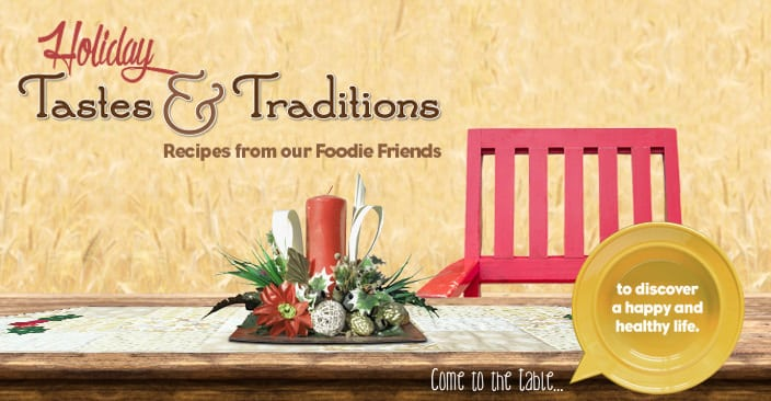 Tastes and Traditions Grain Foods Foundation