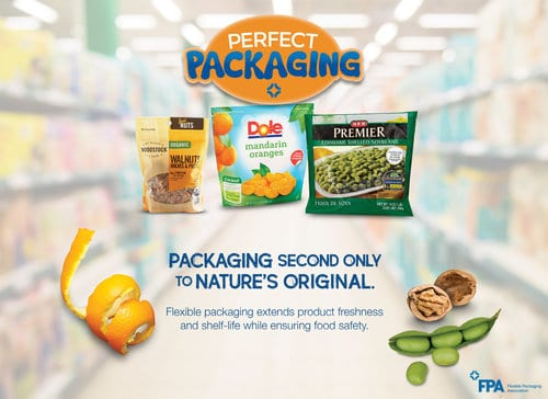 Flexible Packaging Association Perfect Packaging Website