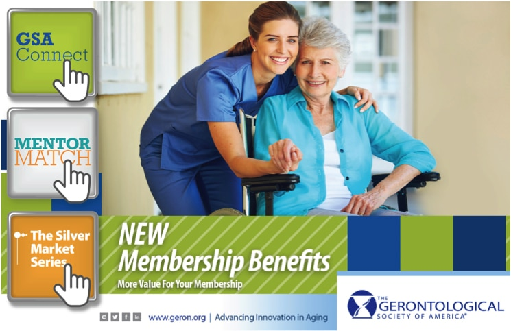 Gerontological Society of America