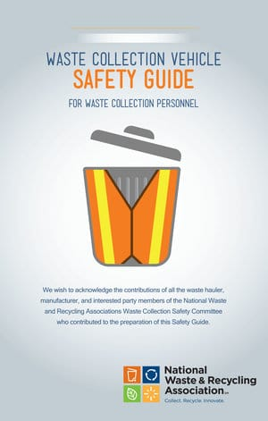 NWRA Safety Guide Booklet