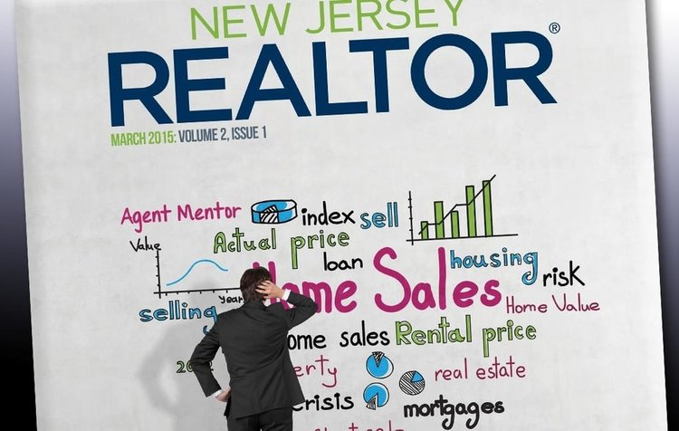 NJ Realtor Magazine