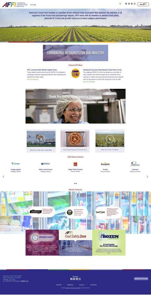 AFFI Website