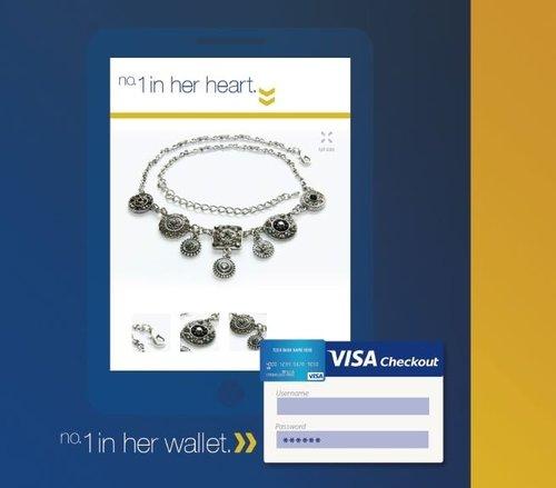 ICBA Visa Checkout Bancard