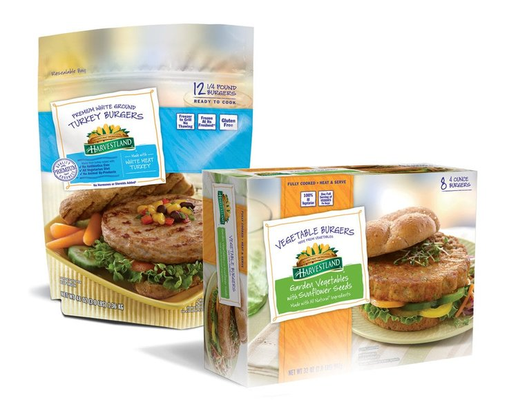 Harvestland Products