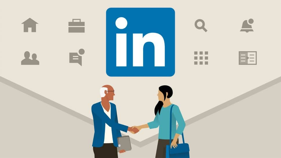 Top Tip on LinkedIn Advertising from marketing expert