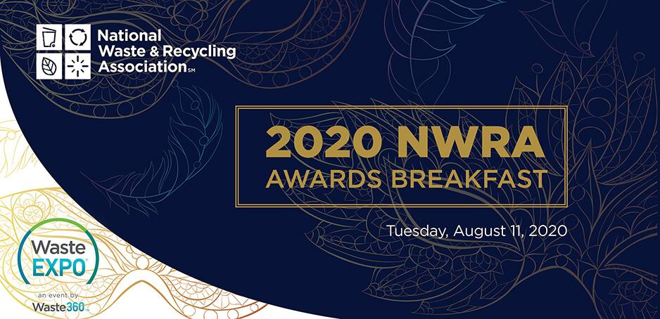 NWRA awards breakfast