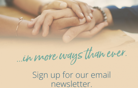 Hospice of the Chesapeake Newsletter Sign up