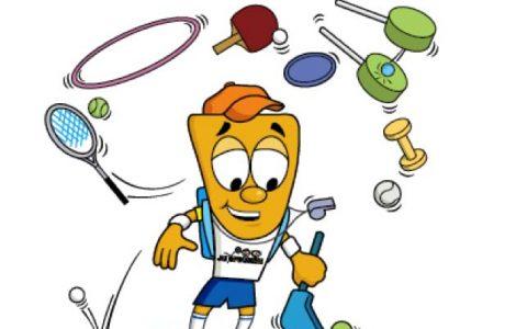 Mascot design for franchise company